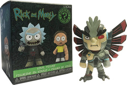 Rick and Morty Series 2 Mystery Mini - Phoenix Person