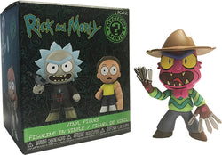 Rick and Morty Series 2 Mystery Mini - Scary Terry