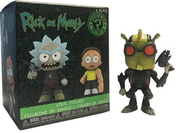 Rick and Morty Series 2 Mystery Mini - Krombopulous Michael