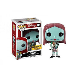 Nightmare Before Christmas Funko Pop! Sally #115