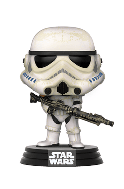 Star Wars Funko Pop! Sandtrooper (Shared Sticker) #322