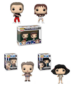 Saturday Night Live Funko Pop! Complete Set of 4 Wave 2 (Pre-Order)