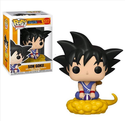 Dragon Ball Funko Pop! Son Goku #517