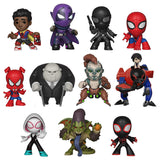 Animated Spider-Man Funko Mystery Mini Blind Box - Single Unit