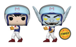 Speed Racer Funko Pop! Speed Racer CHASE & Common (Pre-Order)