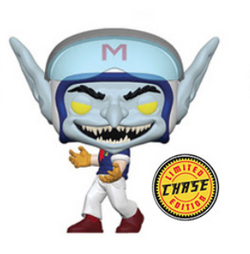 Speed Racer Funko Pop! Speed Racer CHASE (Pre-Order)