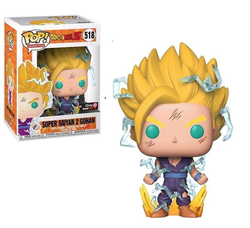 Dragon Ball Z Funko Pop! Super Saiyan 2 Gohan #518