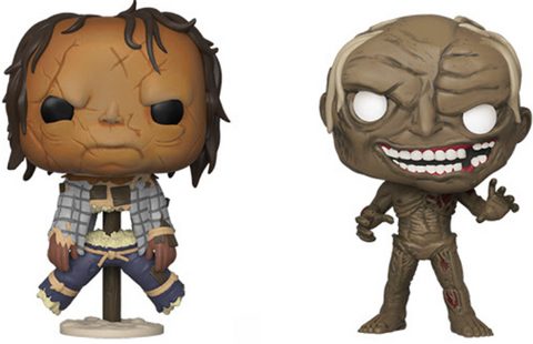 Scary Stories To Tell In The Dark Funko Pop! Complete Set Of 2 (Pre-Order)
