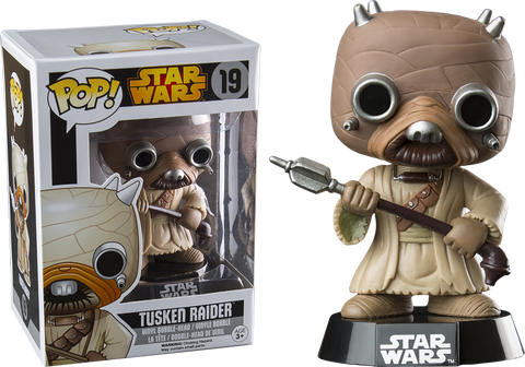 Star Wars Funko Pop! Tusken Raider