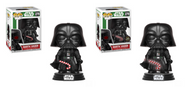 Star Wars Funko Pop! Darth Vader CHASE & Common (Holiday) (Pre-Order)