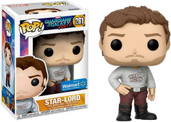 Guardians of the Galaxy Vol. 2 Funko Pop! Star-Lord #261