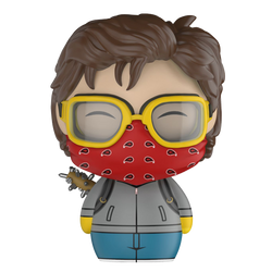 Stranger Things Funko DORBZ Steve with Bandana (Shared Sticker)