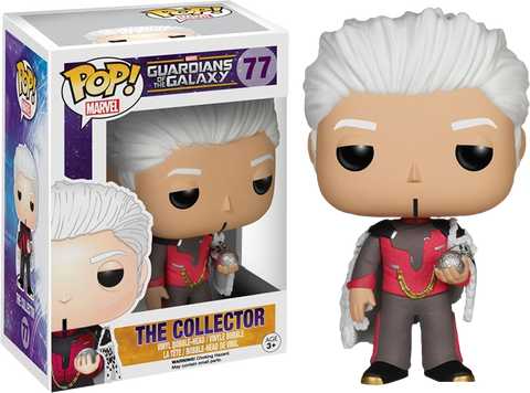 Guardians of the Galaxy Funko Pop! The Collector #77