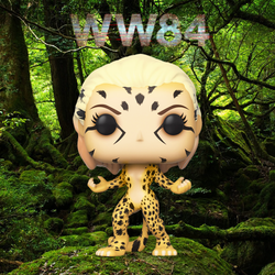 Wonder Woman 1984 Funko Pop! The Cheetah #328
