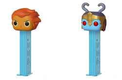 Thundercats Funko Pop! Pez Complete Set of 2 (Pre-Order)