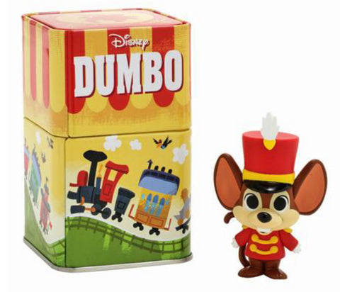 Dumbo Mystery Mini! Timothy Q. Mouse