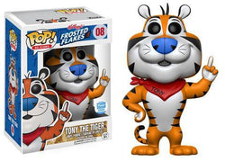 Ad Icons Funko Pop! Tony the Tiger #08