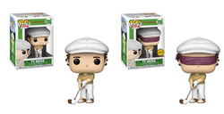 Caddyshack Funko Pop! Ty Webb CHASE & Common (Pre-Order)