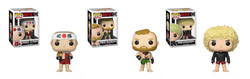 UFC Funko Pop! Complete Set of 3 (Pre-Order)