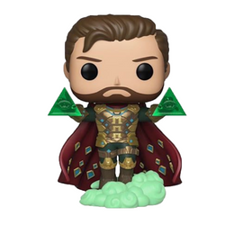 Spider-Man: Far From Home Funko Pop! Mysterio (Unmasked) (Pre-Order)
