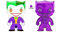 DC Classic Funko Pop! Pins Joker (1 in 3 Chance of Chase) (Pre-Order)