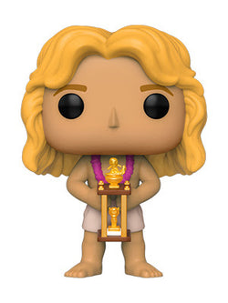 Fast Times at Ridgemont High Funko Pop! Jeff Spicoli (with Trophy) (Pre-Order)