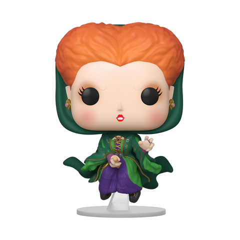 Hocus Pocus Funko Pop! Winifred Flying (Pre-Order)
