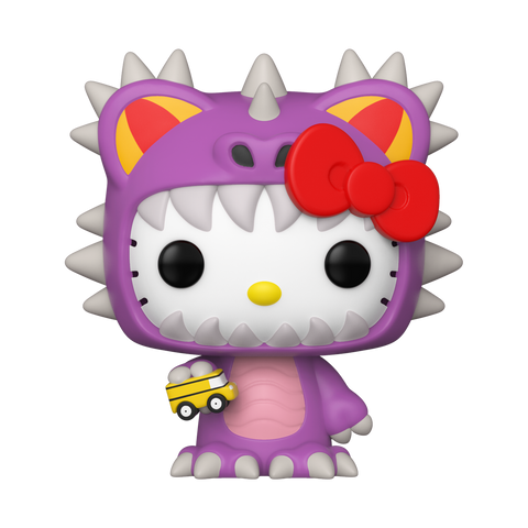 Sanrio Kaiju Funko Pop! Land Kaiju Hello Kitty (Pre-Order)