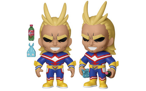 My Hero Academia Funko 5 Star All Might (Pre-Order)