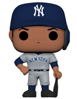 MLB Funko Pop! Aaron Judge (Road) (Pre-Order)