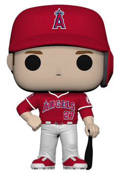 MLB Funko Pop! Mike Trout (Alternate) (Pre-Order)