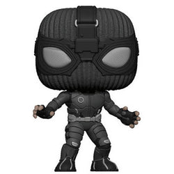 Spider-Man: Far From Home Funko Pop! Spider-Man (Stealth) (Pre-Order)
