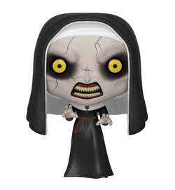 The Nun Funko Pop! Demonic Nun (Pre-Order)