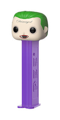 Suicide Squad Funko Pop! PEZ The Joker (Pre-Order)