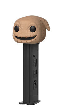 Nightmare Before Christmas Funko Pop! PEZ Oogie Boogie Burlap (Pre-Order)
