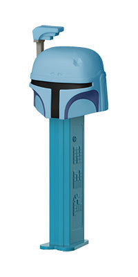 Star Wars Funko Pop! Pez Holiday Boba Fett (Pre-Order)