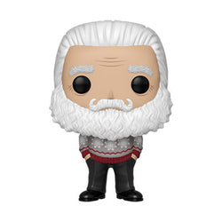 The Santa Clause Funko Pop! Santa (Pre-Order)