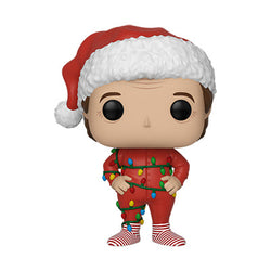 The Santa Clause Funko Pop! Santa (with Lights) (Pre-Order)