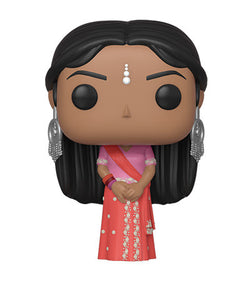 Harry Potter Funko Pop! Padma Patil (Yule Ball) (Pre-Order)