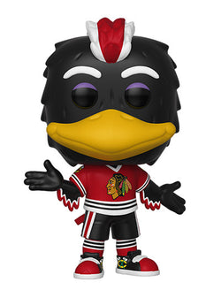 NHL Mascot Funko Pop! Tommy Hawk (Pre-Order)