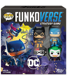 DC Funko Funkoverse Strategy Game (Base Set) #100