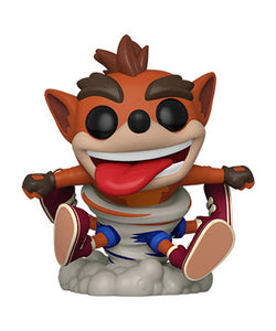 Crash Bandicoot Funko Pop! Crash Bandicoot (Tornado) #532