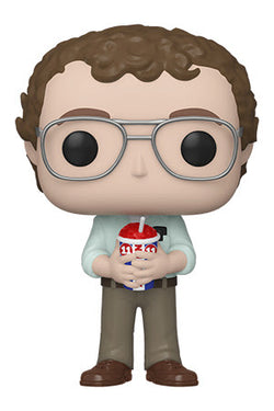 Stranger Things Funko Pop! Alexei (Pre-Order)