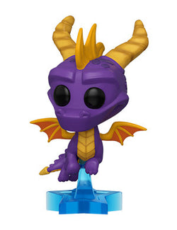 Spyro Funko Pop! Spyro (Flying) (Pre-Order)