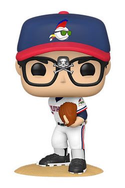 Major League Funko Pop! Ricky Vaughn CHASE (Pre-Order)