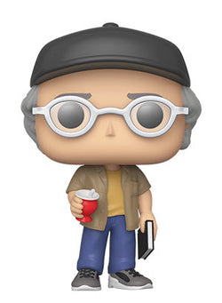 IT Chapter 2 Funko Pop! Shop Keeper (Stephen King) (Pre-Order)