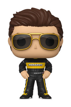 Nascar Funko Pop! Ryan Blaney (Pre-Order)