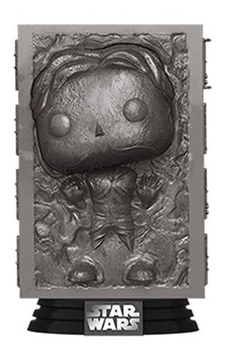Star Wars: Empire Strikes Back Funko Pop! Han in Carbonite (Pre-Order)