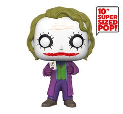 Batman Funko Pop! The Joker 10 Inch (Pre-Order)