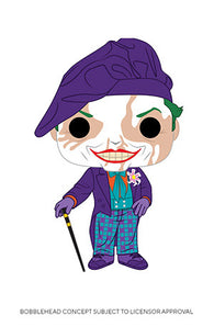 Batman 1989 Funko Pop! The Joker CHASE (Pre-Order)